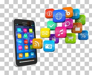 Mobile App Development Application Software Installation App Store Optimization PNG