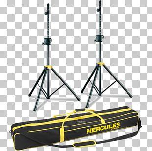 Microphone Stands Speaker Stands Loudspeaker Public Address Systems PNG