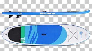 Paddling Standup Paddleboarding Boat PNG