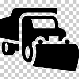 Snowplow Snow Removal Computer Icons Plough PNG