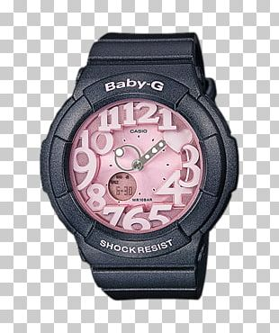 G-Shock Casio Shock-resistant Watch Quartz Clock PNG