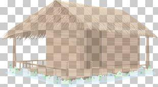 Hut Tent Roof PNG