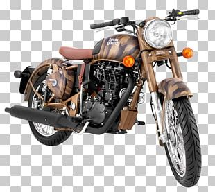 Motorcycle Enfield Cycle Co. Ltd Royal Enfield Classic 500 Indian PNG