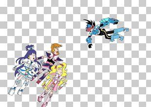 Nagisa Misumi Honoka Yukishiro Hikari Kujo Mega Man Star Force Pretty Cure PNG