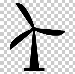 Windmill Computer Icons Wind Turbine Energy PNG