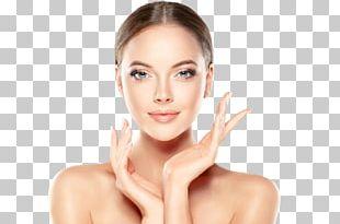 Skin Care Facial Photorejuvenation Anti-aging Cream Beauty Parlour PNG