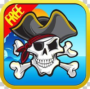 Skull And Crossbones Human Skull Symbolism Piracy Jolly Roger PNG