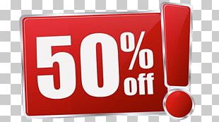 50% Discount PNG