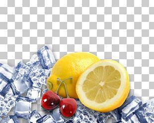 Ice Cream Lemon-lime Drink Fruit PNG