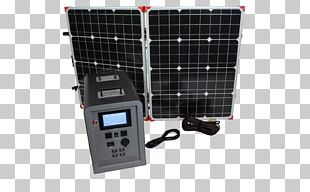 Solar Power Electric Generator Solar Energy Solar Panels PNG
