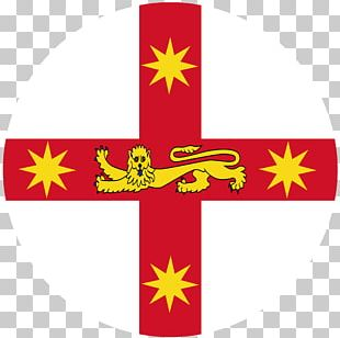 Flag Of New South Wales Coat Of Arms Of New South Wales Flag Of Wales PNG