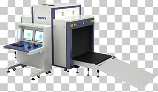 Backscatter X-ray Baggage X-ray Generator Airport Security Full Body Scanner PNG
