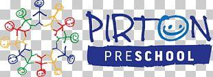 Pirton Preschool Pre-school Playgroup Logo PNG