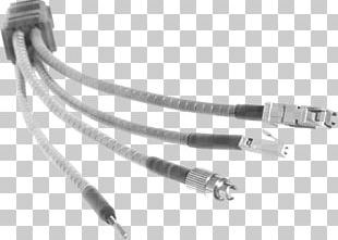 Optical Fiber Cable Electrical Cable Network Cables PNG