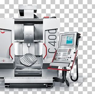 Surtechno Milling Hermle AG Computer Numerical Control Machining PNG