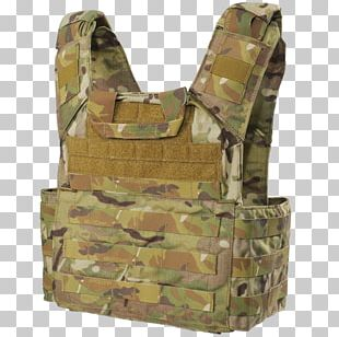 Military Camouflage Soldier Plate Carrier System Scalable Plate Carrier Armour PNG