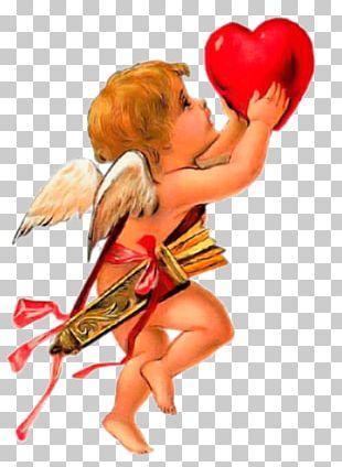 Cherub Cupid Love PNG
