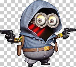 Firearm Weapon Desktop Despicable Me PNG