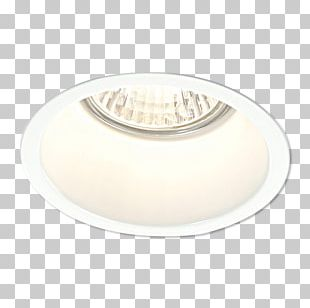 Lighting Endon Recessed Light Glare PNG