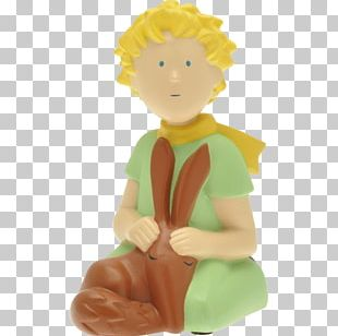 The Little Prince Figurine Action & Toy Figures Statue Book PNG