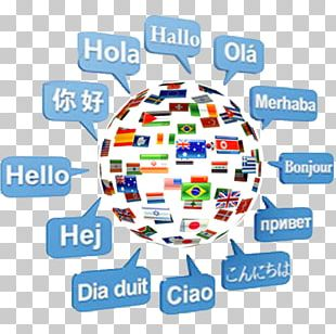 World Translation Language Interpretation Spoken Language PNG