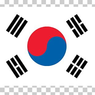 Flag Of South Korea United States North Korea National Flag PNG