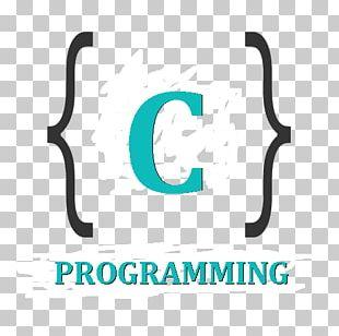 The C Programming Language Computer Programming Logo PNG