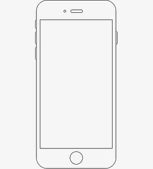 Phone Frame PNG Images, Phone Frame Clipart Free Download