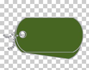 Dog Tag Army Military PNG