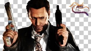 Max Payne 3 Max Payne 2: The Fall Of Max Payne Red Dead Redemption PlayStation 3 PNG