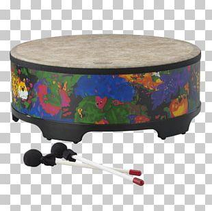 Remo Ocean Drum Percussion Darabouka PNG