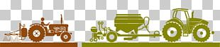 Agricultural Machinery Agriculture Heavy Equipment Icon PNG