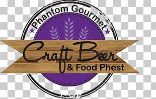 Craft Beer Phantom Gourmet Food Festival Idle Hands Craft Ales PNG