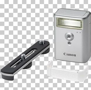 Camera Flashes Canon HF-DC2 Canon Digital IXUS PNG