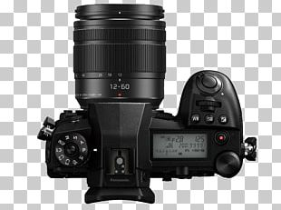 Panasonic Lumix DC-G9 Panasonic Lumix G Vario 12-60mm F/3.5-5.6 ASPH Power O.I.S. Camera Panasonic Lumix G Leica DG Vario-Elmarit 12-60mm F/2.8-4.0 ASPH Power O.I.S. PNG