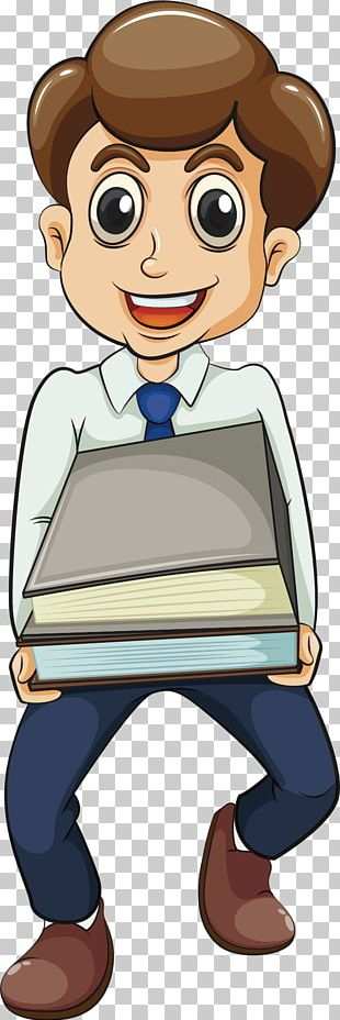 Drawing Book Illustration PNG