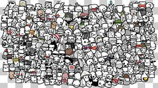 BattleBlock Theater Coloring Book Doodle Video Game Xbox 360 PNG