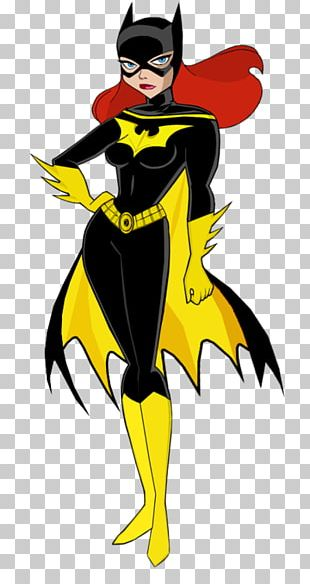 Barbara Gordon Batgirl Art The New 52 Comics PNG