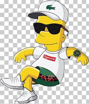 Bart Simpson Lisa Simpson Homer Simpson Supreme Homer Vs. Lisa And The 8th Commandment PNG