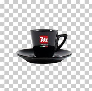 Espresso Coffee Cup Mug Ristretto PNG