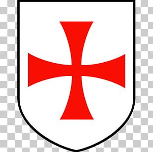 Knights Templar Crusades Coat Of Arms The Sword Of Moses PNG