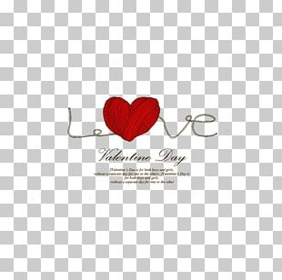 Love Valentines Day Heart Romance PNG