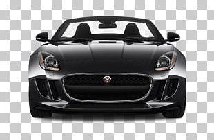 2017 Jaguar F-TYPE Jaguar Cars Sports Car PNG