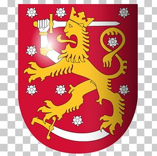 Coat Of Arms Of Finland Russian Civil War Flag Of Finland PNG