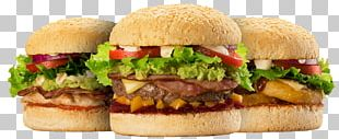 Cheeseburger Hamburger Slider Buffalo Burger Whopper PNG