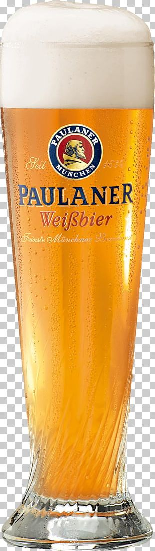 Paulaner Brewery Wheat Beer Paulaner Hefeweizen India Pale Ale PNG
