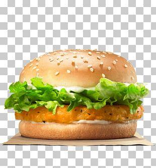 TenderCrisp Chicken Fingers Crispy Fried Chicken Burger King Specialty Sandwiches PNG