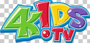 Logo 4Kids TV 4Licensing Corporation Television Show PNG