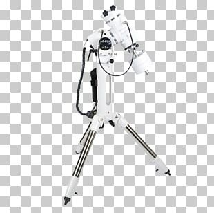 Sky-Watcher GoTo Equatorial Mount Altazimuth Mount Telescope PNG