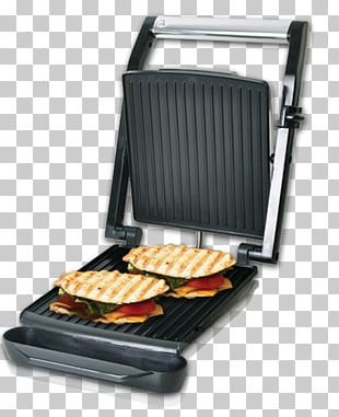Grilling Toaster Product Design PNG